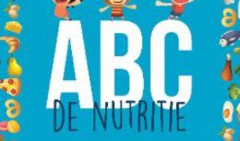ABC de nutritie – Dr. Mihaela Bilic PDF (download, pret, reducere)