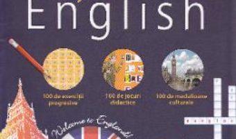 Engleza distractiva 14-15 ani Larousse PDF (download, pret, reducere)