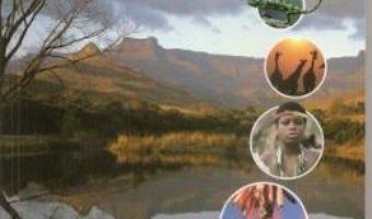 Destinatii in Africa de Sud – August Sycholt PDF (download, pret, reducere)