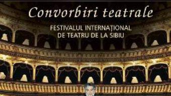 Convorbiri teatrale – George Banu PDF (download, pret, reducere)