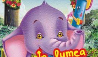 In lumea culorilor – Elefantelul meu PDF (download, pret, reducere)