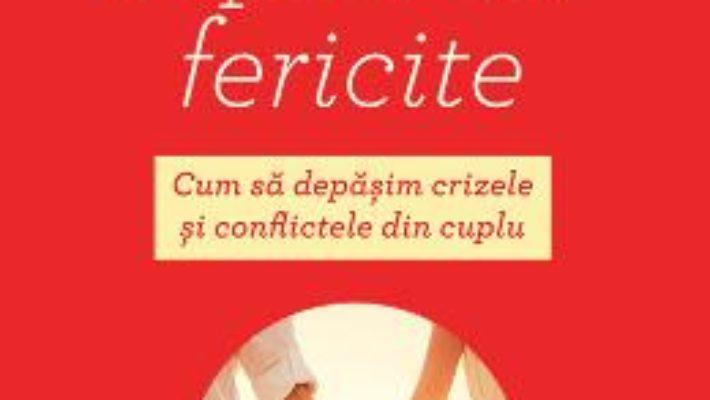 Secretul cuplurilor fericite – Yvon Dallaire PDF (download, pret, reducere)