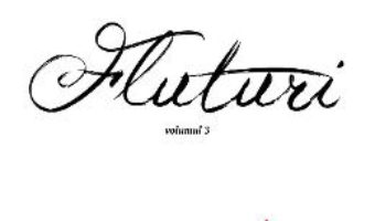Fluturi. Volumul 3 – Irina Binder PDF (download, pret, reducere)