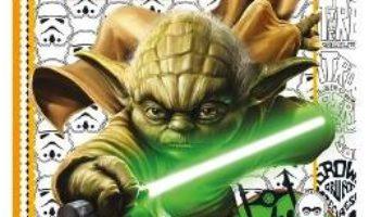 Disney Star Wars – Atelierul culorilor PDF (download, pret, reducere)