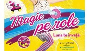 Disney Soy Luna – Magie pe role PDF (download, pret, reducere)