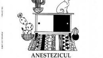 Cartea Anestezicul din palma – Viku Zenescu (download, pret, reducere)