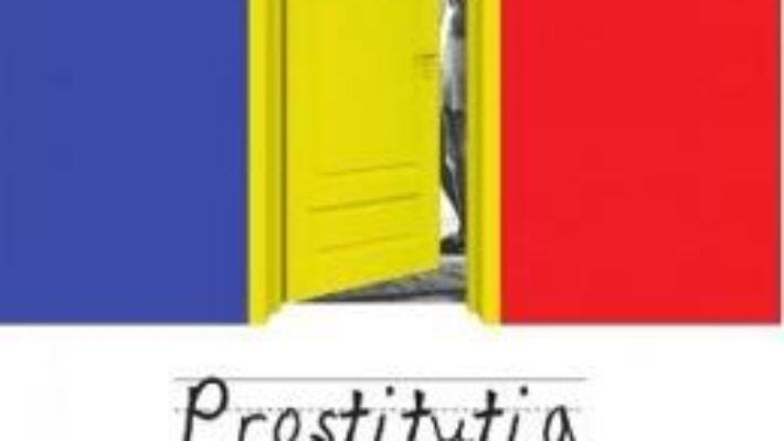 Cartea Prostitutia Romaniei – Luca Dinulescu (download, pret, reducere)