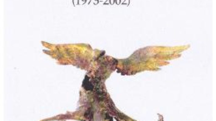 Cartea Poezii. Antologie (1973-2002) – Daniela Crasnaru (download, pret, reducere)