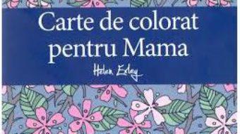 Carte de colorat pentru mama PDF (download, pret, reducere)