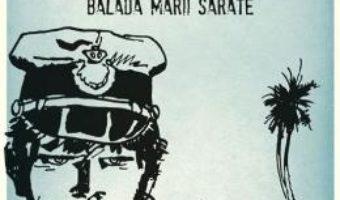 Corto Maltese. Balada marii sarate – Hugo Pratt PDF (download, pret, reducere)