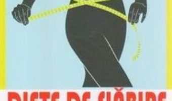 Diete de Slabire – D.D. Chiriac PDF (download, pret, reducere)