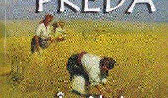 Intalnirea din pamanturi ed.2015 – Marin Preda PDF (download, pret, reducere)