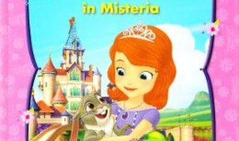 Disney Sofia Intai – Superjocuri in Misteria PDF (download, pret, reducere)