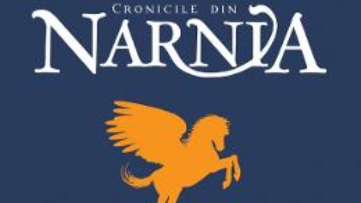 Pret Carte Cronicile din Narnia. Vol. 1: Nepotul magicianului – C.S. Lewis