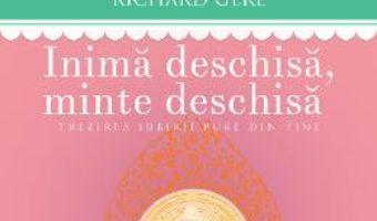 Pret Carte Inima deschisa, minte deschisa – Tsoknyi Rinpoche