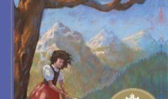 Pret Carte Heidi – Repovestire dupa romanul lui Johanna Spyri