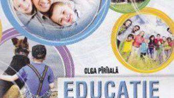 Pret Carte Educatie civica cls 3 sem.1+sem.2 + CD – Olga Piriiala