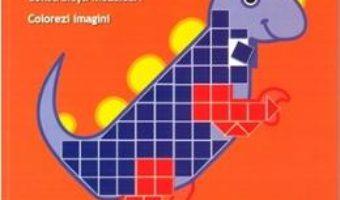 Pret Carte Mozaic cu autocolante: Dezvolta-ti imaginatia!