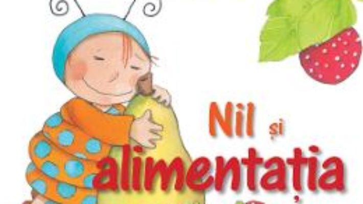 Pret Carte Nil si alimentatia – Aleix Cabrera, Rosa M. Curto