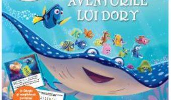 Pret Carte In cautarea lui Dory – Citesc si ma joc!