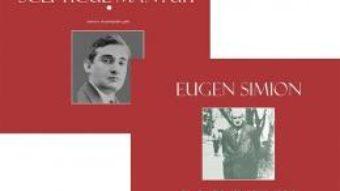 Pret Carte E. Lovinescu, scepticul mantuit. Vol. 1+2 – Eugen Simion PDF Online