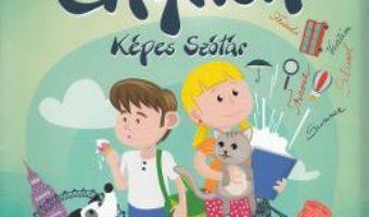 Pret Carte I Love English. Kepes Szotar. Eng-Hu