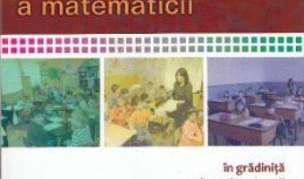 Pret Carte Metode active de predare a matematicii – Cerasela Campanu