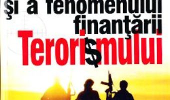 Pret Carte Combaterea spalarii banilor si a fenomenului finantarii terorismului – Ciprian George Girleanu