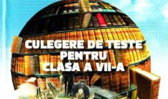Pret Carte Istorie Universala Cls 7 Culegere De Teste – Nicuta Dragomir