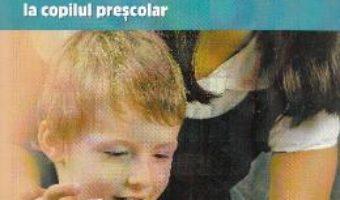 Pret Carte Rolul jocului didactic in depistarea, prevenirea si corectarea tulburarilor de limbaj la copilul prescolar – Ana L. Bubutanu