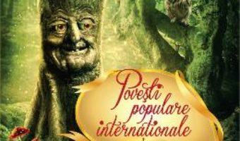 Pret Carte Povesti populare internationale