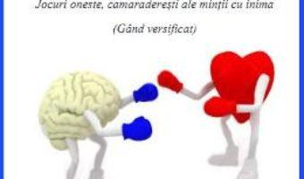 Pret Carte Aleg sa traiesc azi: jocuri oneste, camaraderesti ale mintii cu inima – Simona Ciobanu