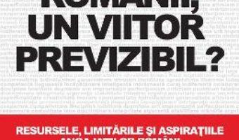 Pret Carte Romanii, un viitor previzibil? – Dorin Bodea