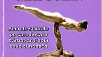 Pret Carte Orgasmul multiplu masculin – Mantak Chia, Douglas Abrams Arava