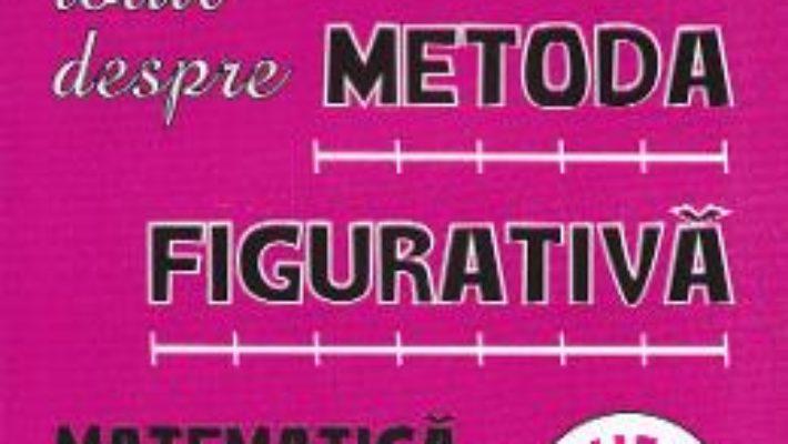 Pret Carte Aproape totul depre metoda figurativa – M. Dudau, T, Stefanica