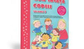Pret Carte Cum invata copiii. Vol. 2 – Linda Pound