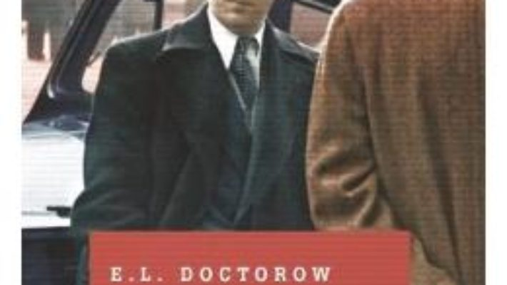 Pret Carte Billy Bathgate – E.L. Doctorow