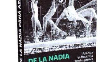 Pret Carte De la Nadia pana azi – Dvora Meyers