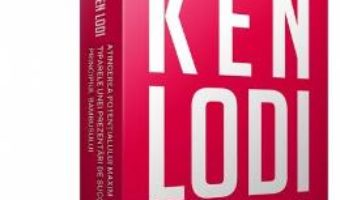 Pret Carte Pachet Ghidul tau de dezvoltare personala – Ken Lodi