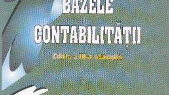 Cartea Bazele contabilitatii ed.3 – Lucian Patrascu (download, pret, reducere)