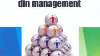 Pret Carte Cele mai importante 76 de intrebari si raspunsuri din management – James McGrath