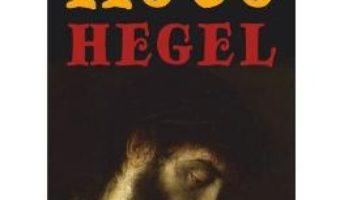 Pret Carte Viata lui Iisus – Hegel