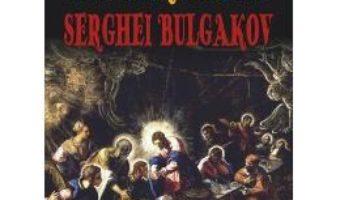 Pret Carte Dogma euharistica – Serghei Bulgakov