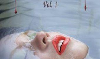 Cartea Urlet in tacere vol.1 – Marina Neagu (download, pret, reducere)