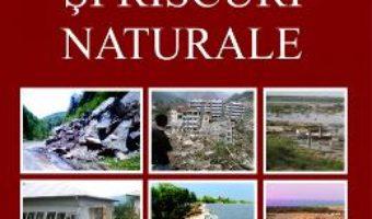 Pret Carte Hazarde si riscuri naturale – Florina Grecu