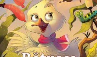 Pret Carte Ratusca cea urata. The Ugly Duckling