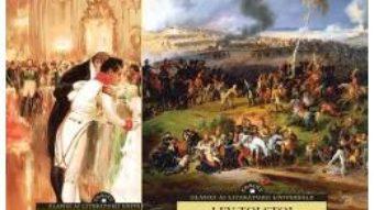 Pret Carte Razboi si pace. Vol. I + II – Lev Tolstoi