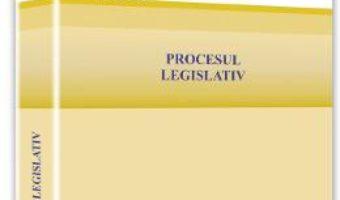 Pret Carte Procesul legislativ – Marian Enache