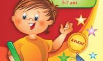Cartea Invatam semnele grafice 5-7 ani – Elisabeta Martac (download, pret, reducere)