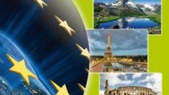 Cartea Turismul in Uniunea Europeana – Nicolae Ilinca (download, pret, reducere)